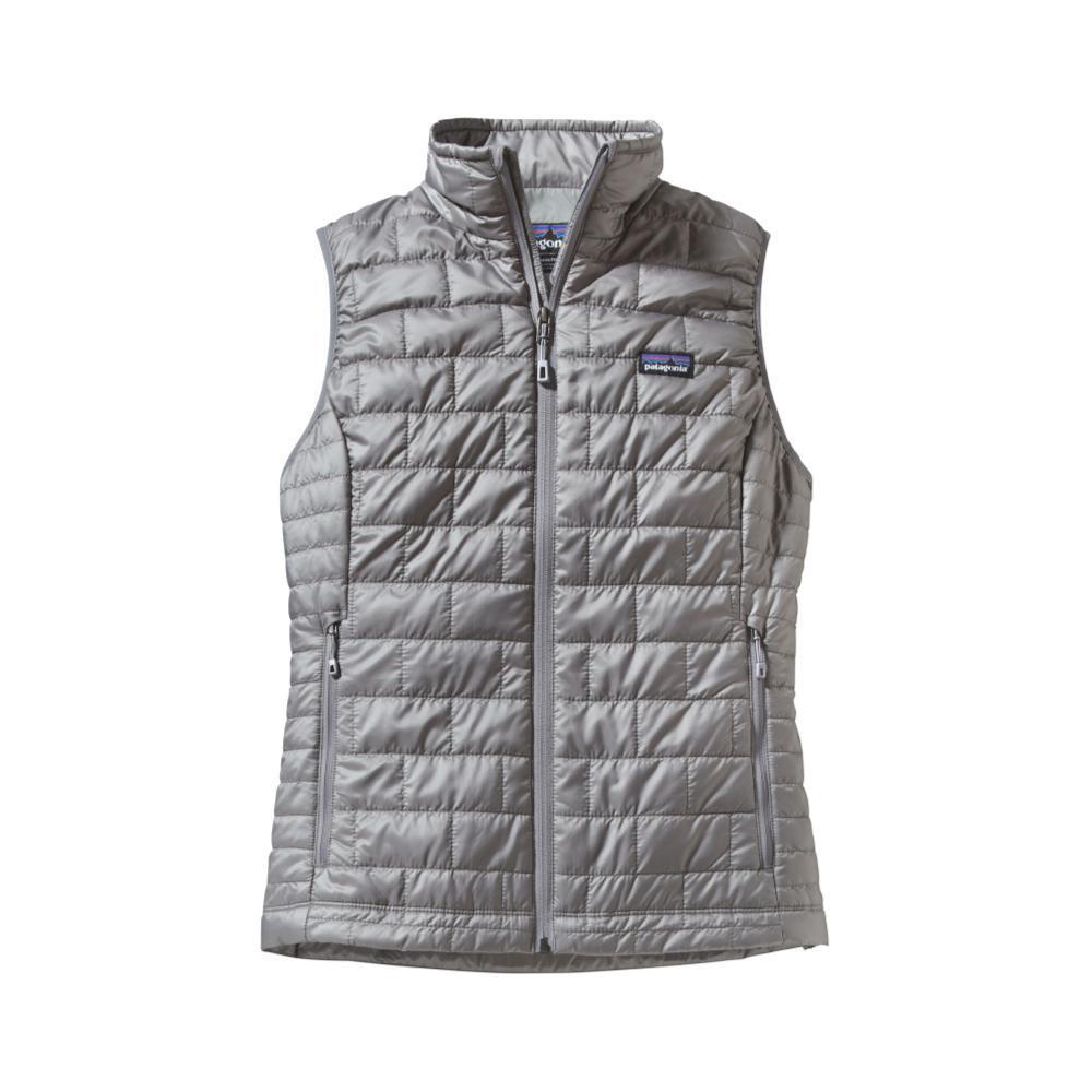 Patagonia Women's Nano Puff Vest FEA