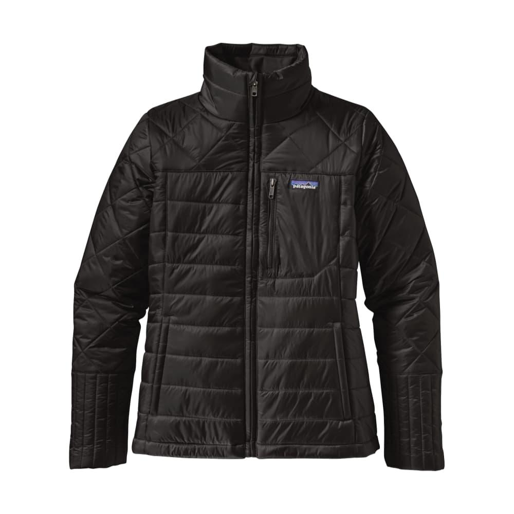 Patagonia Women's Radalie Jacket BLK