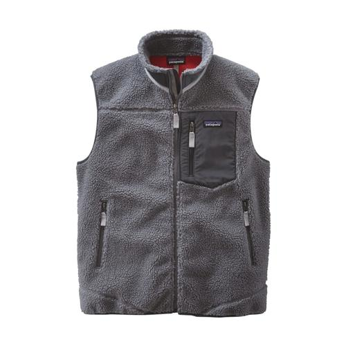 Patagonia Men's Classic Retro-X Fleece Vest FEA