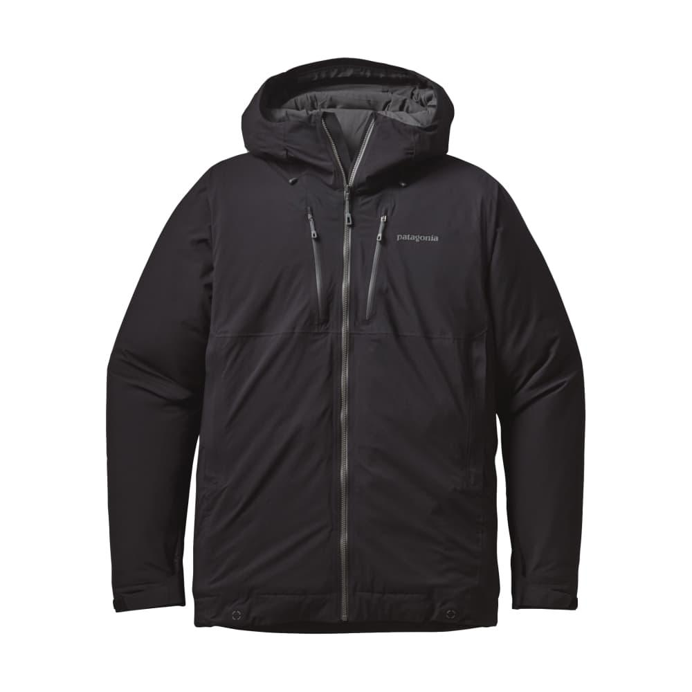 Patagonia Men's Stretch Nano Storm Jacket BLK