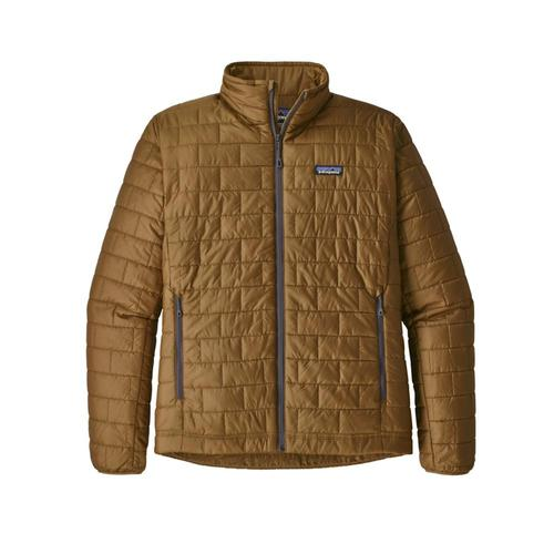 Patagonia Men's Nano Puff Jacket Coi