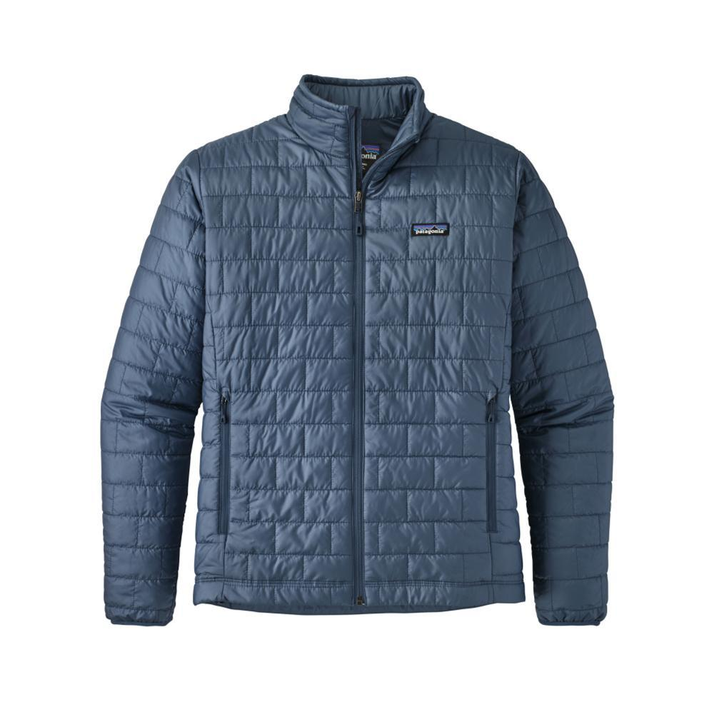 Patagonia Men's Nano Puff Jacket DLMB