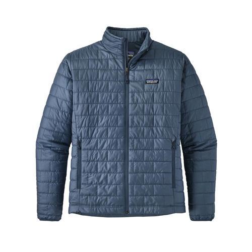 Patagonia Men's Nano Puff Jacket Dlmb