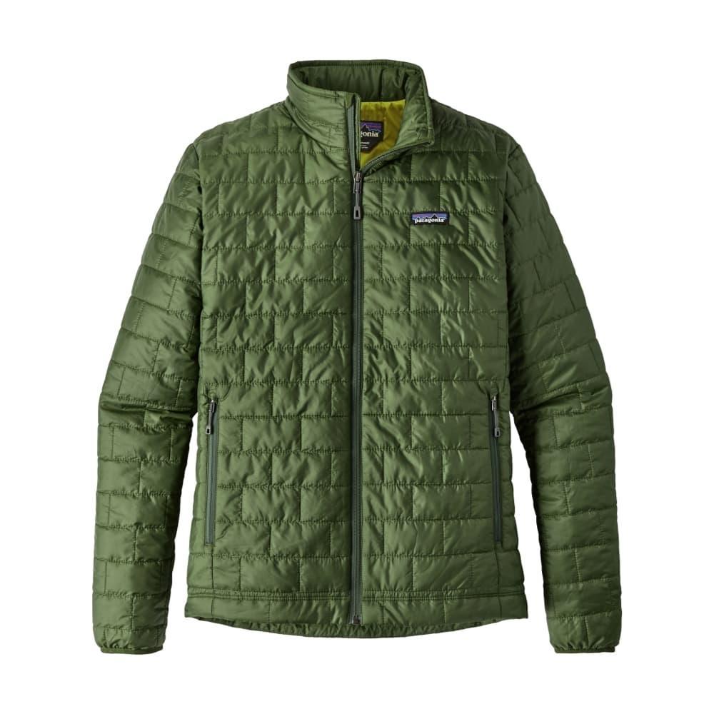 Patagonia Men's Nano Puff Jacket GLDG