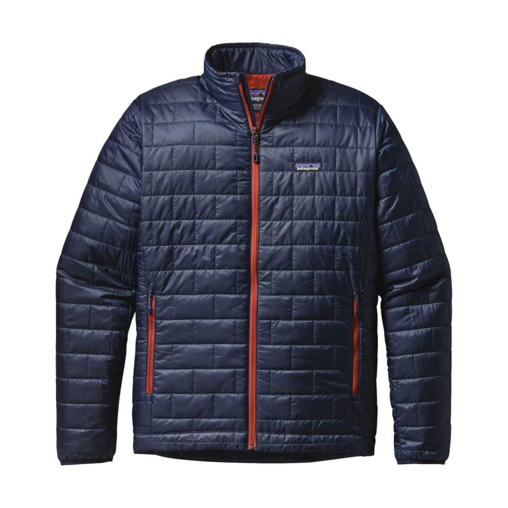 Patagonia Men's Nano Puff Jacket NPTR