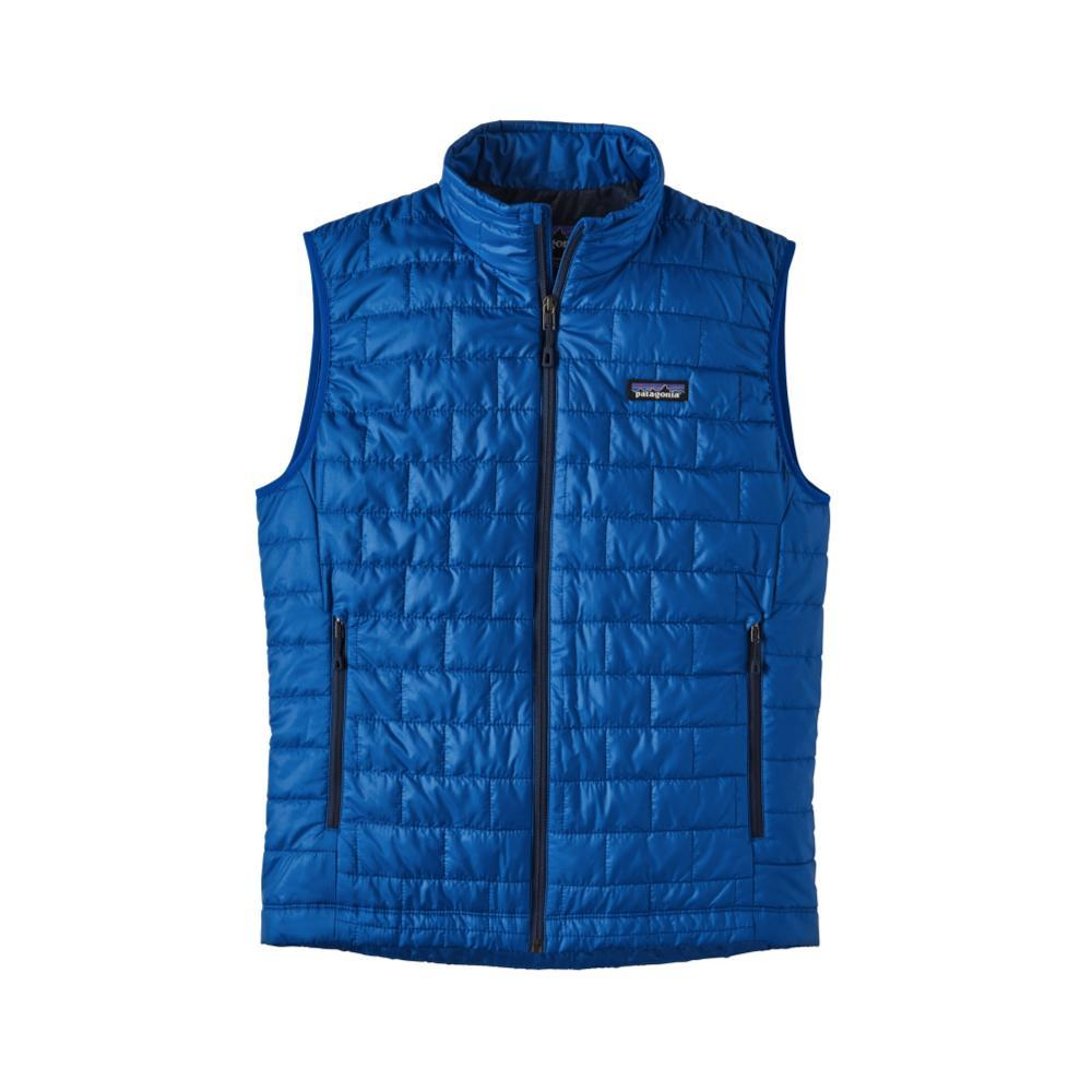 Patagonia Men's Nano Puff Vest VIK