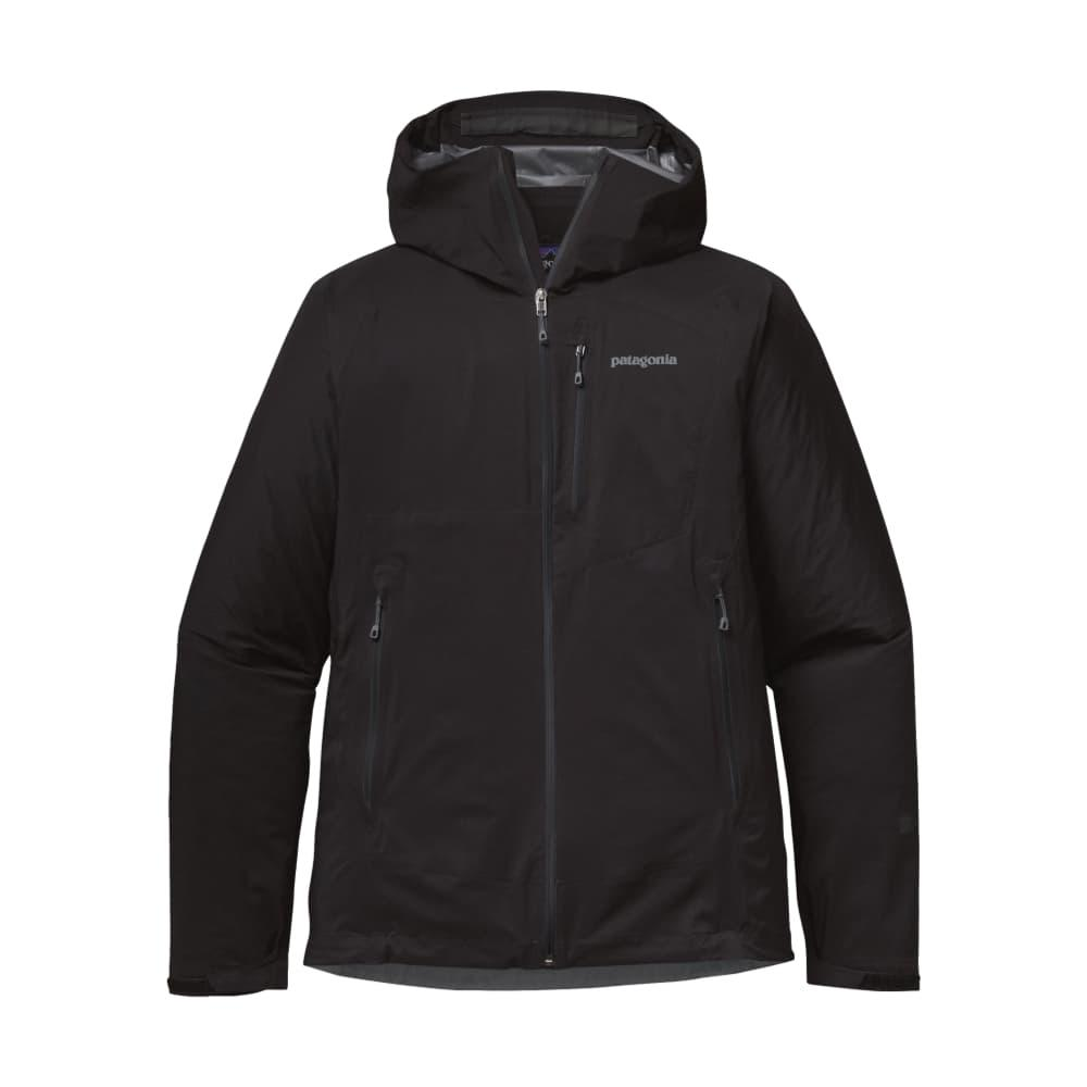 Patagonia Men's Stretch Rainshadow Jacket BLK