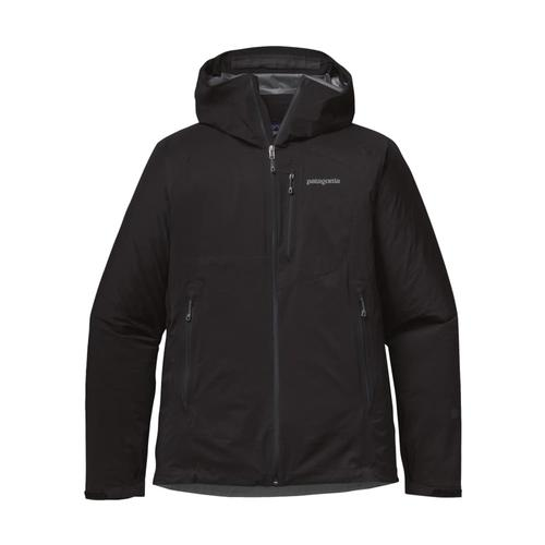 Patagonia Men's Stretch Rainshadow Jacket BLK