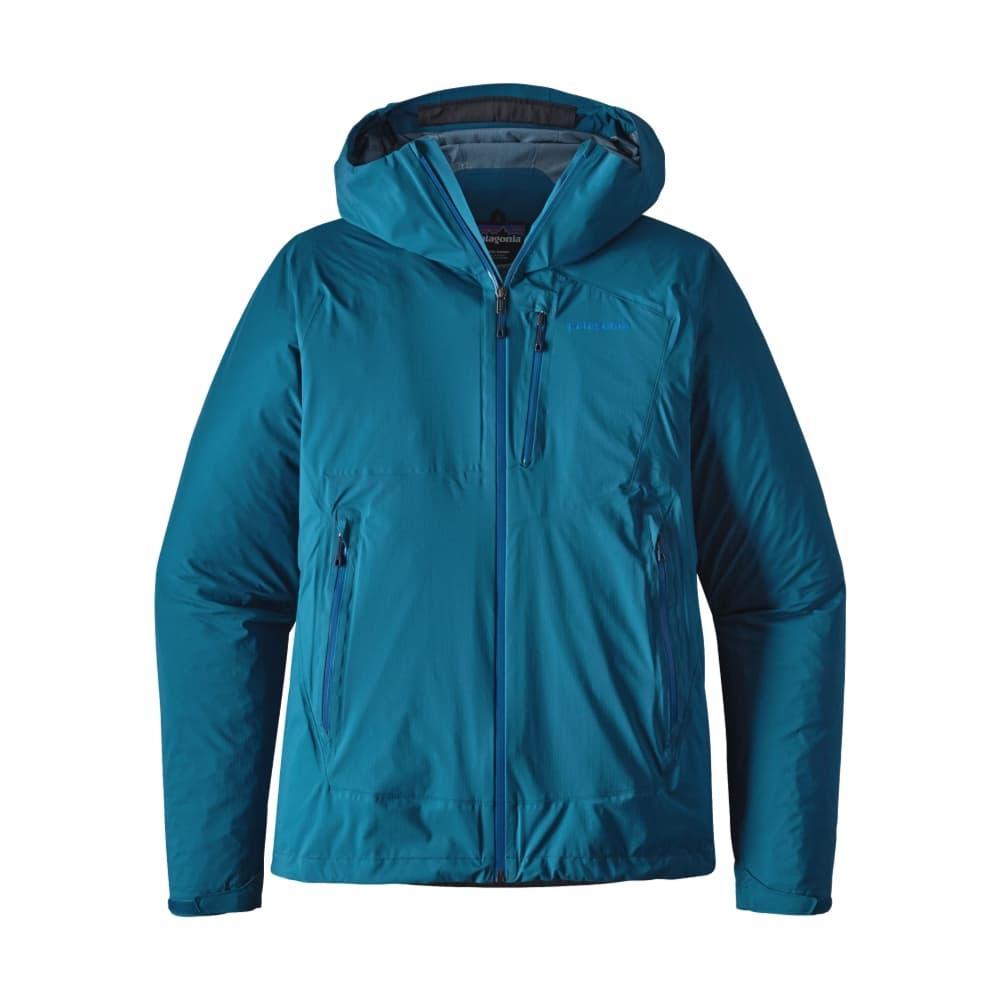 Patagonia Men's Stretch Rainshadow Jacket BSRB