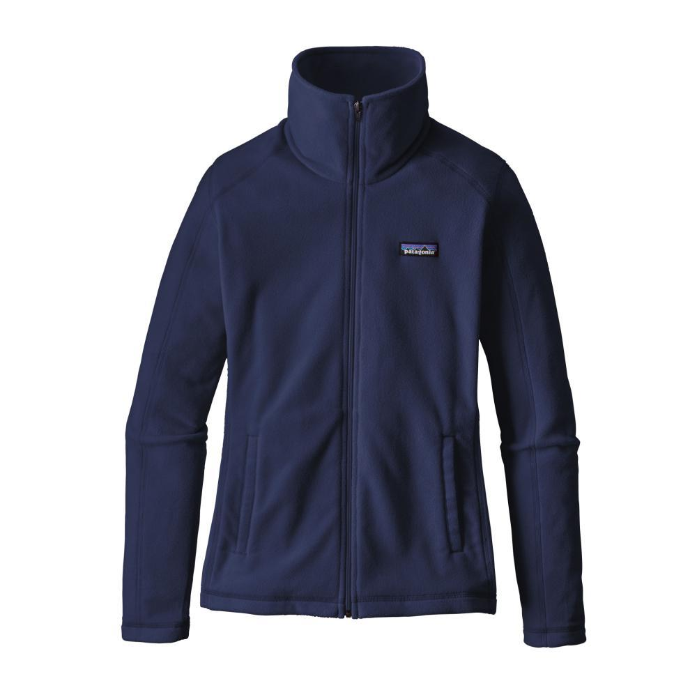 Patagonia Women's Micro D Fleece Jacket NVYB