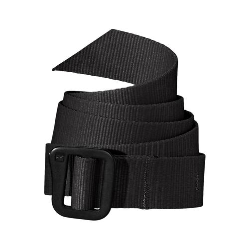 Patagonia Friction Belt BLK