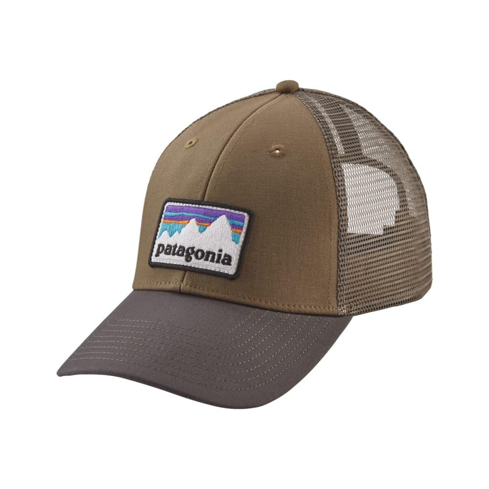 Patagonia Shop Sticker LoPro Trucker Hat DKAS
