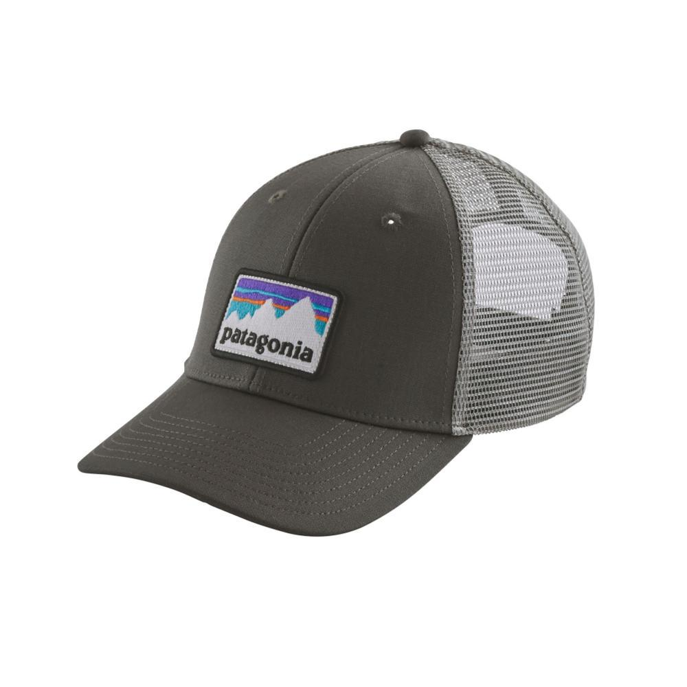 Patagonia Shop Sticker LoPro Trucker Hat FGE