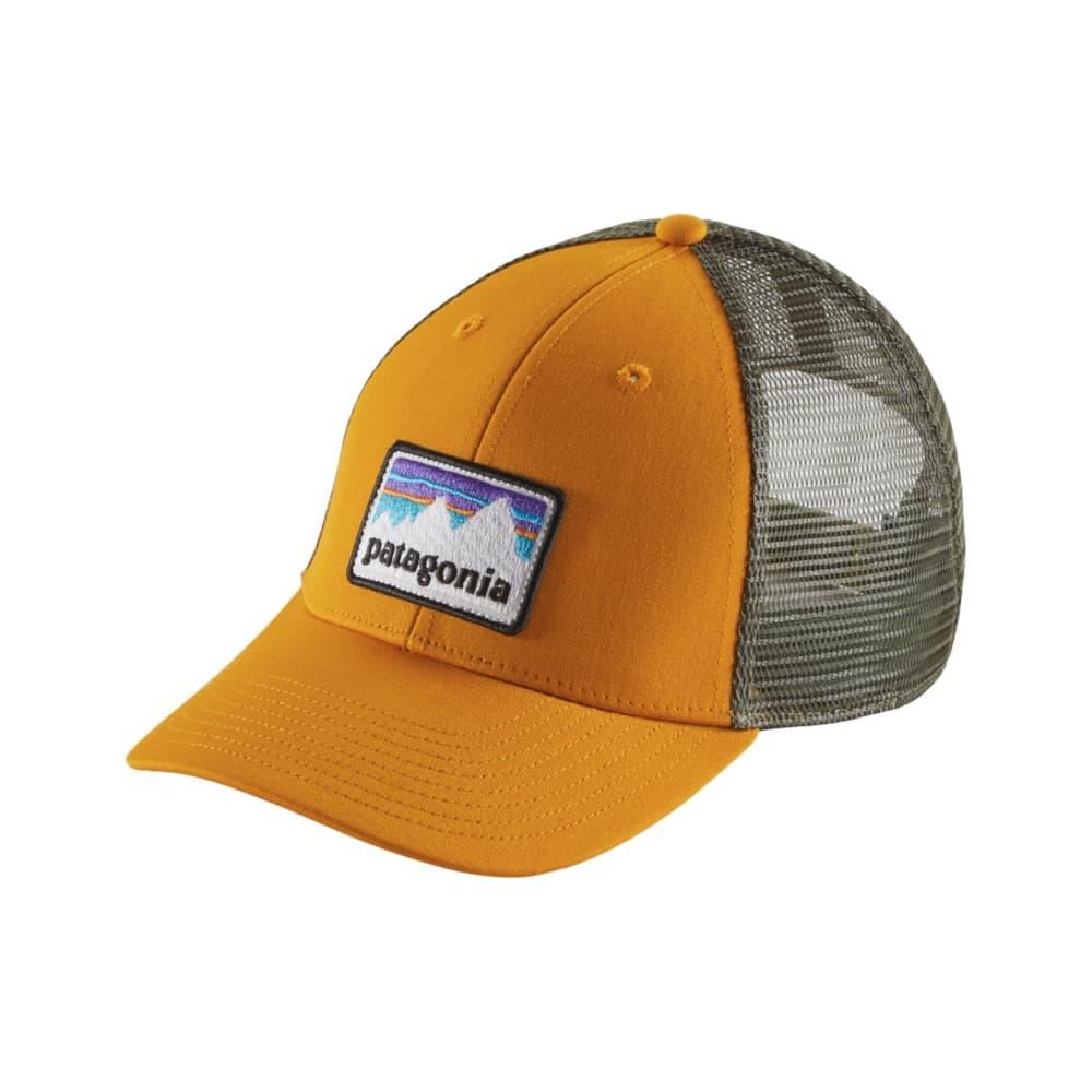 Patagonia Shop Sticker LoPro Trucker Hat YSDY