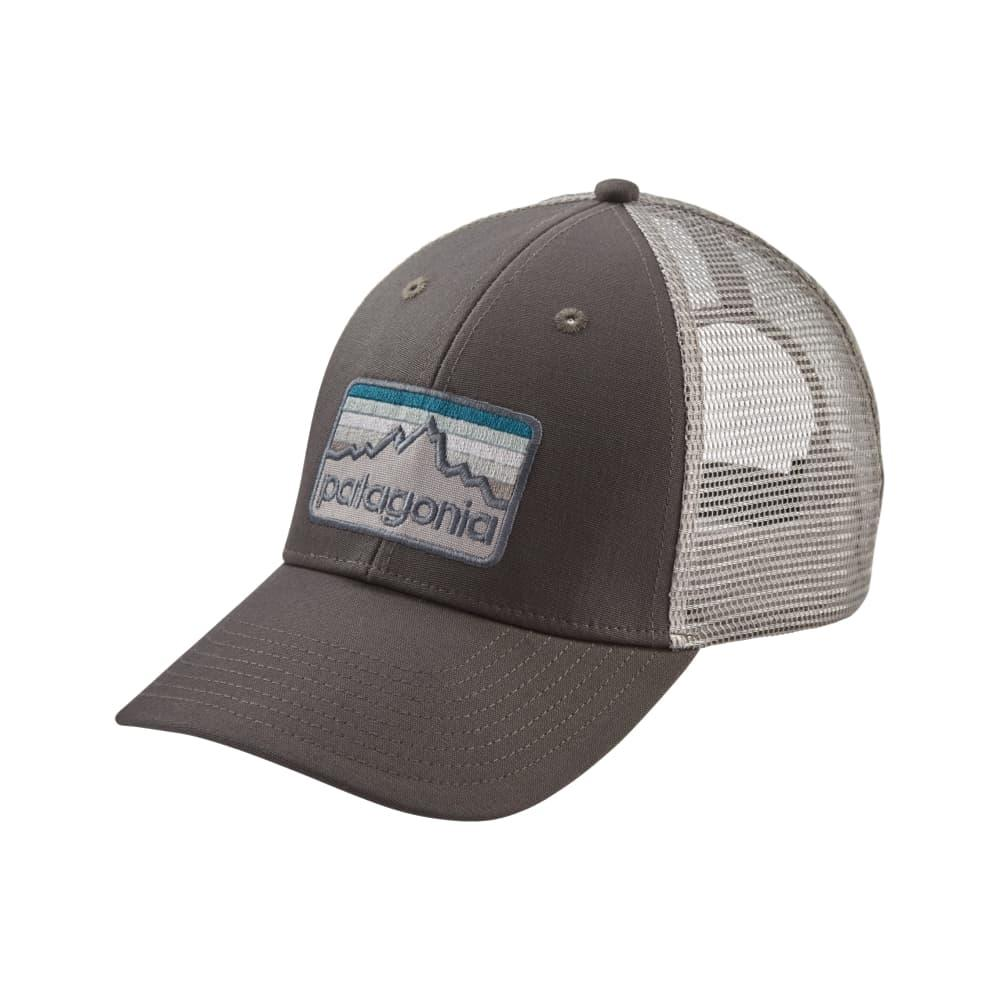Patagonia Line Logo Badge LoPro Trucker Hat FGE