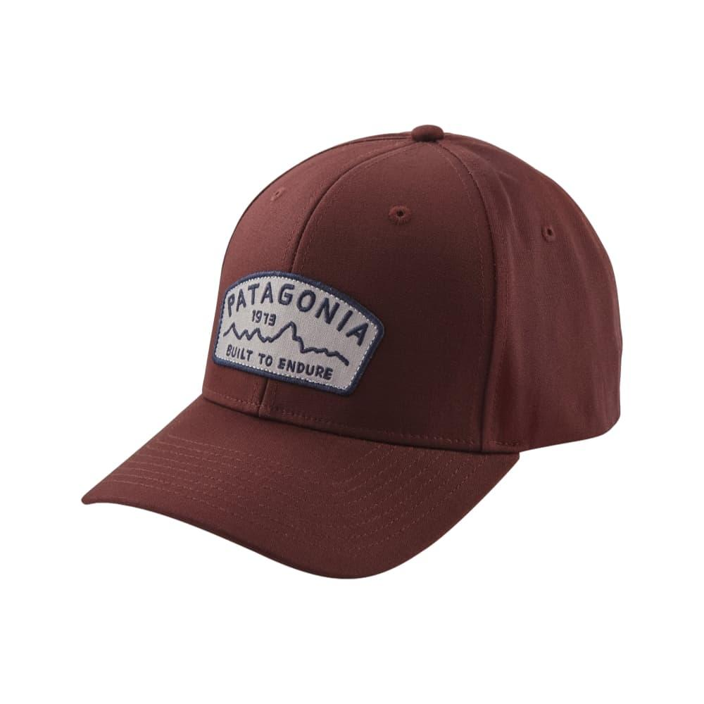 Patagonia Arched Type '73 Roger That Hat DAK