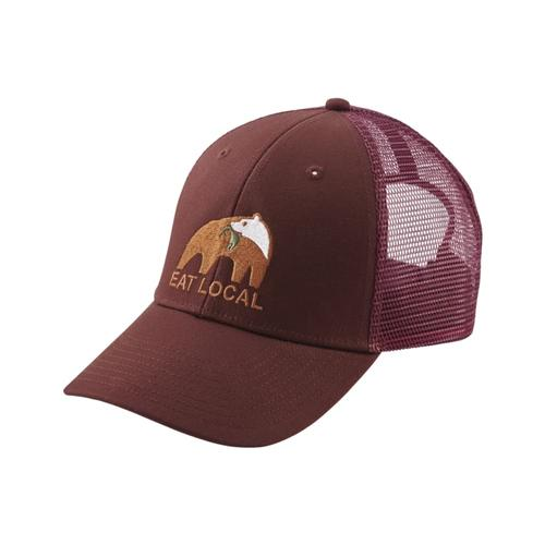 Patagonia Eat Local Upstream LoPro Trucker Hat DAK