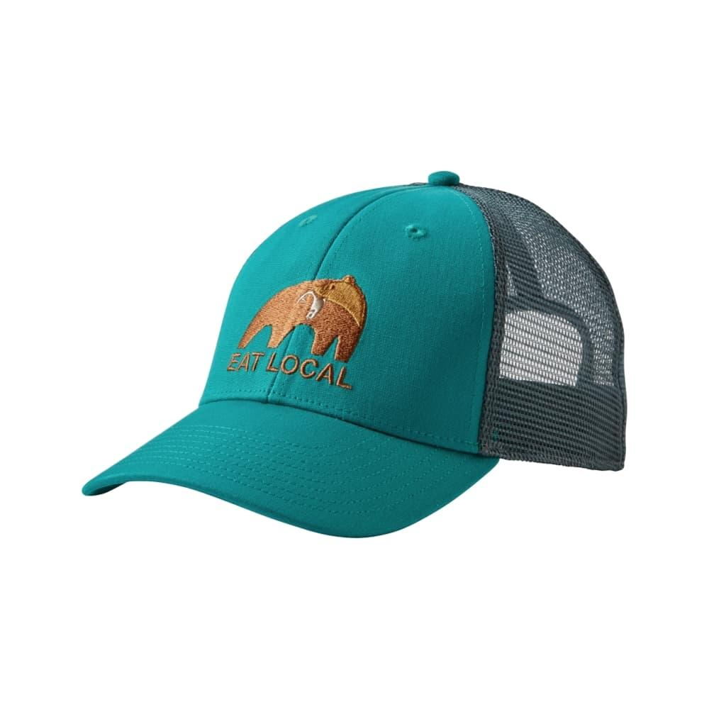 Patagonia Eat Local Upstream LoPro Trucker Hat TRUT