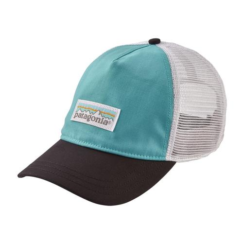Patagonia Women's Pastel P-6 Layback Trucker Hat CVSB