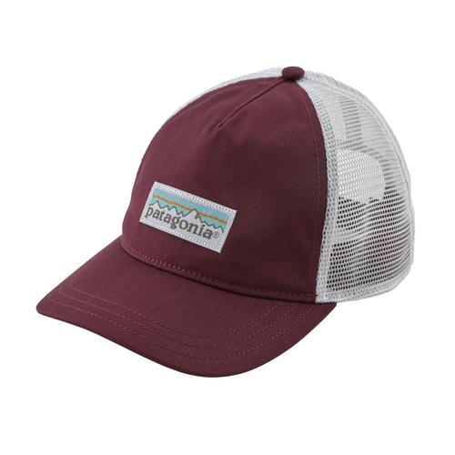 Patagonia Women's Pastel P-6 Layback Trucker Hat