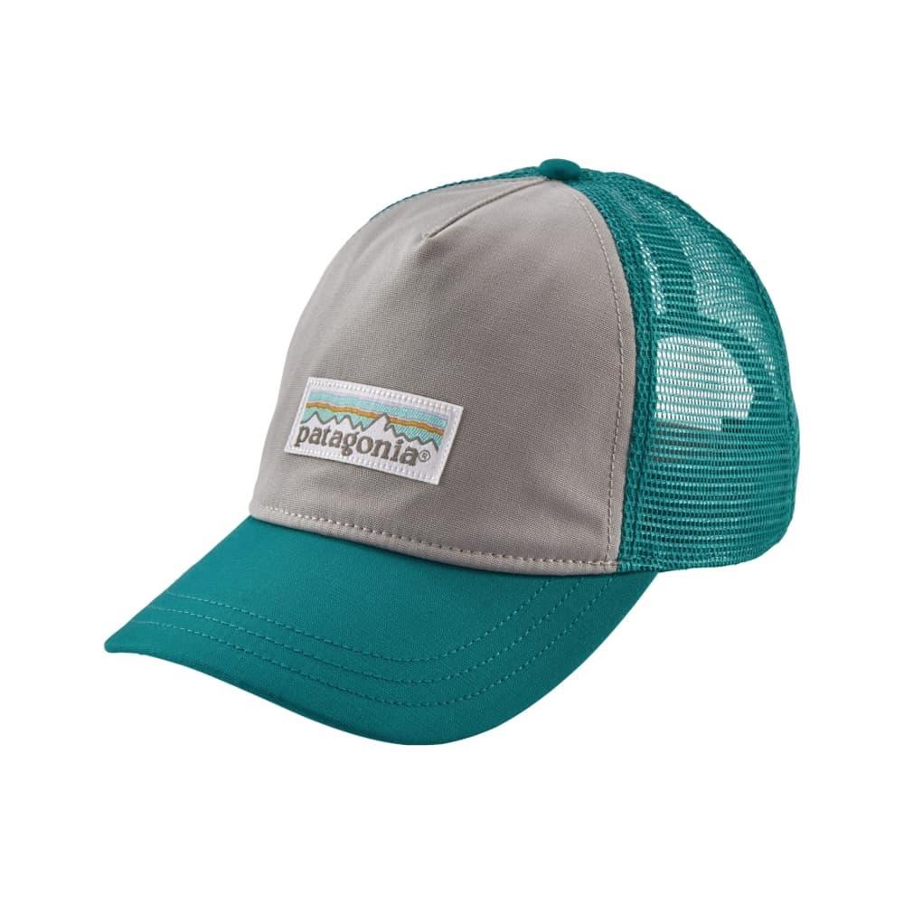 Patagonia Women's Pastel P-6 Layback Trucker Hat DFTG