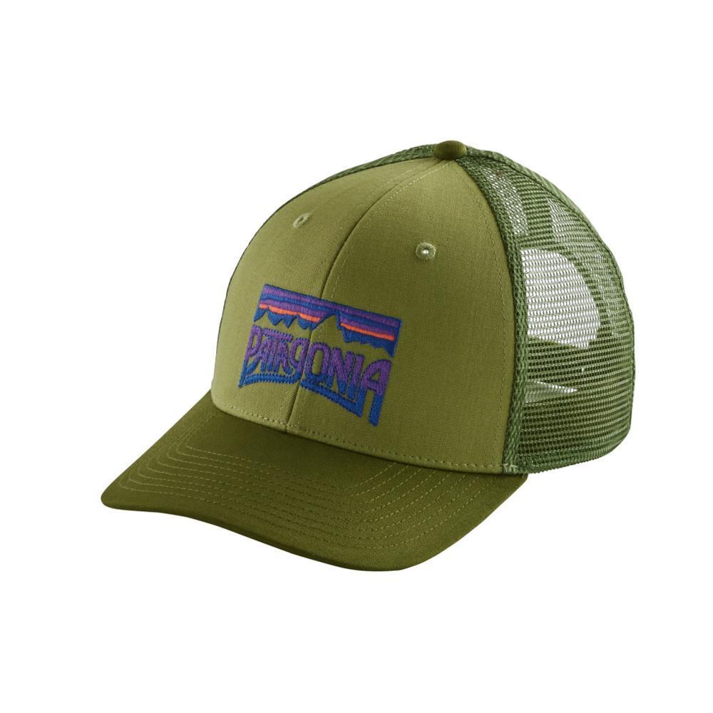 Patagonia Fitz Roy Frostbite Trucker Hat CRGN