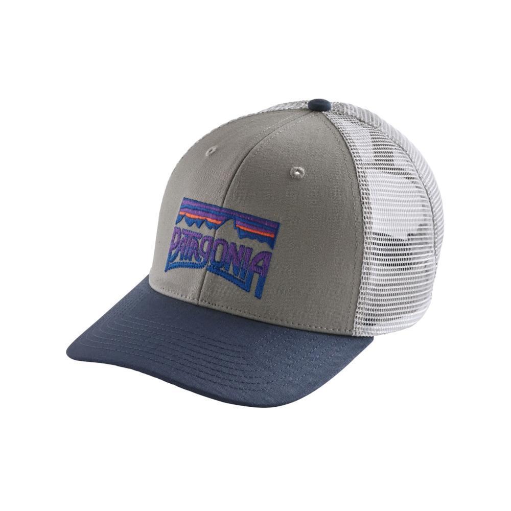 Patagonia Fitz Roy Frostbite Trucker Hat DFTG