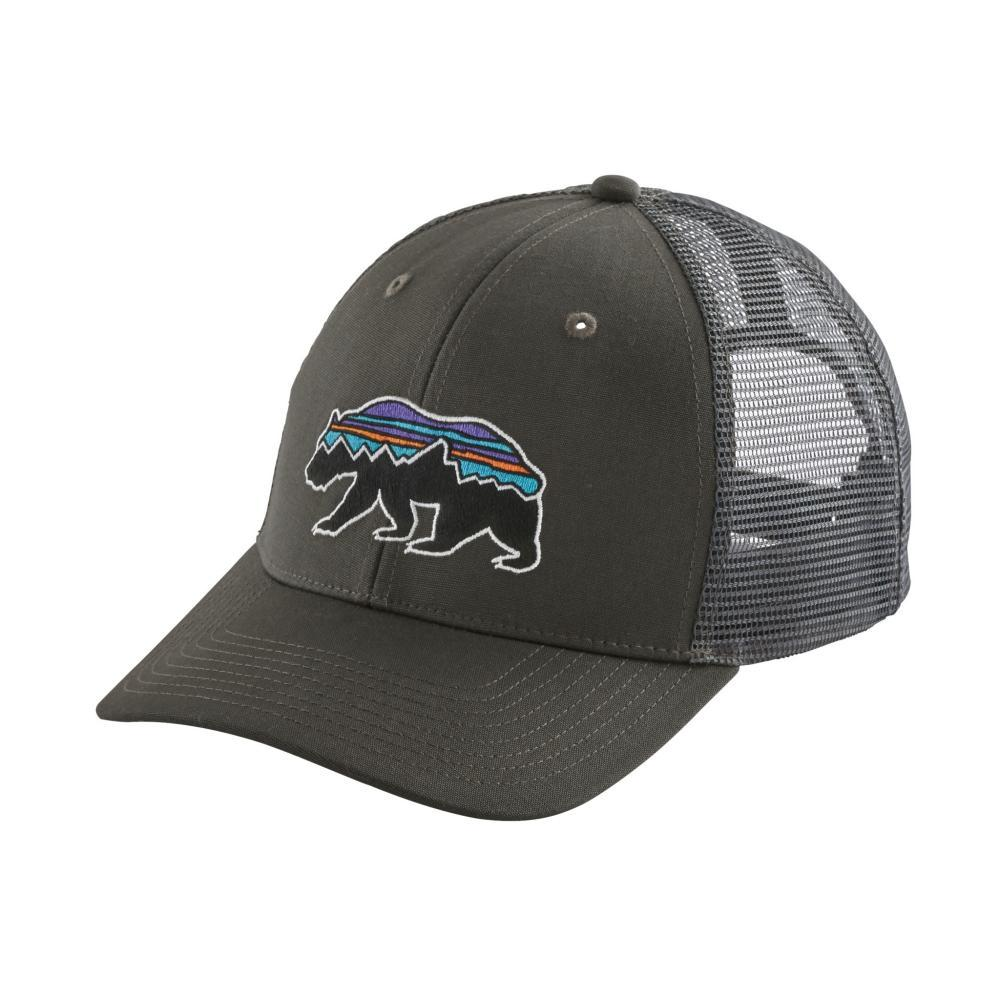 Patagonia Fitz Roy Bear Trucker Hat FGE