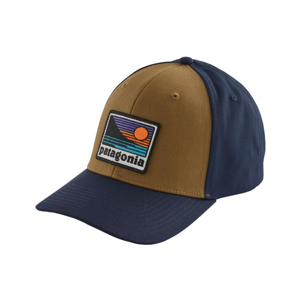 Patagonia Up Out Roger That Hat COI