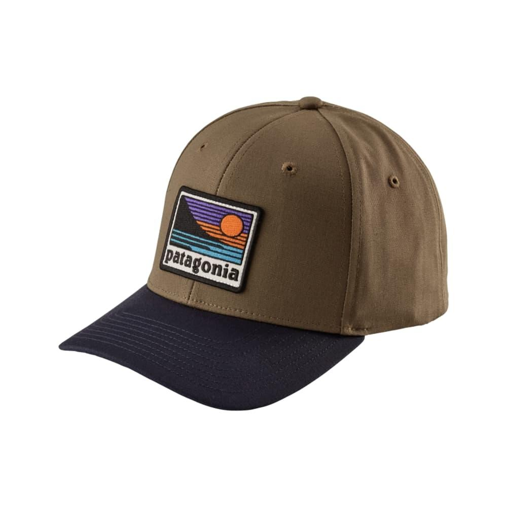 Patagonia Up Out Roger That Hat DKAS