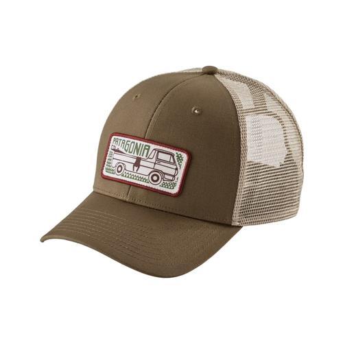 Patagonia Pickup Lines Trucker Hat DKAS