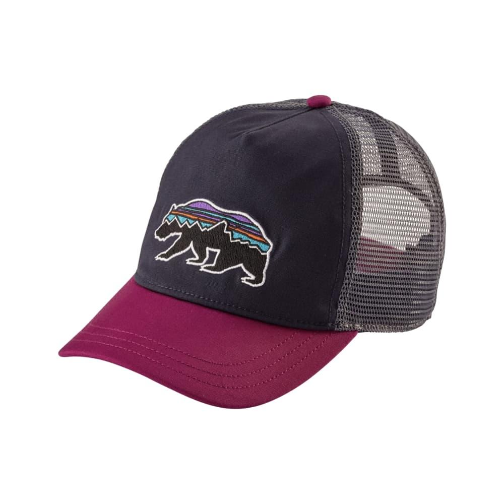 Patagonia Women's Fitz Roy Bear Layback Trucker Hat SMDB