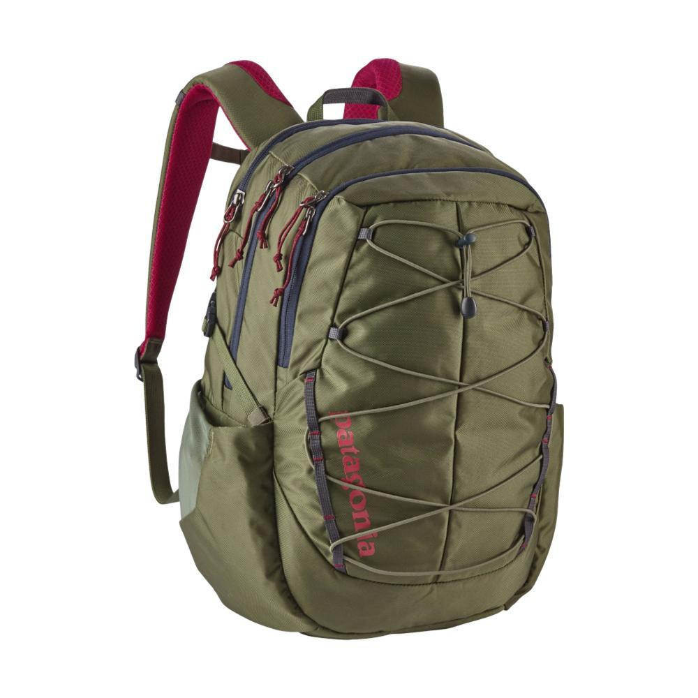 Patagonia Women's Chacabuco Backpack 28L BUFG