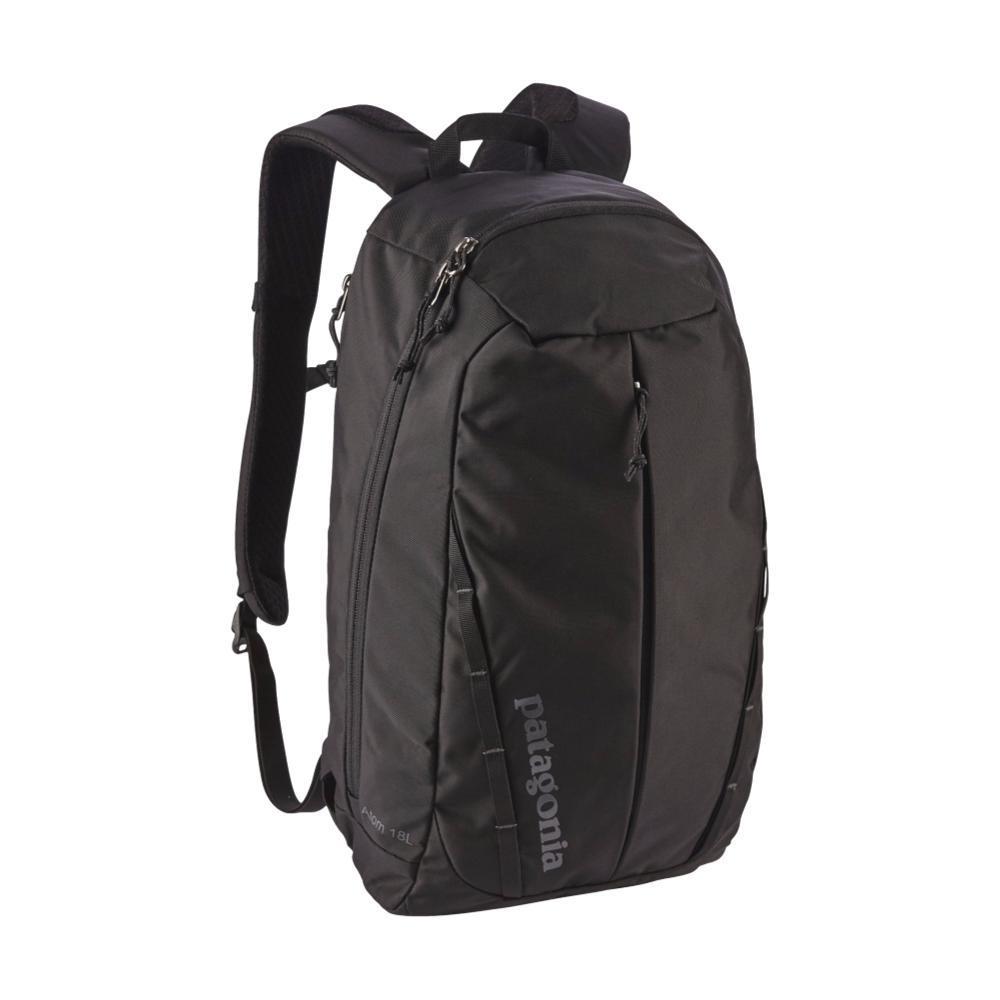Patagonia Atom Backpack 18L BLK