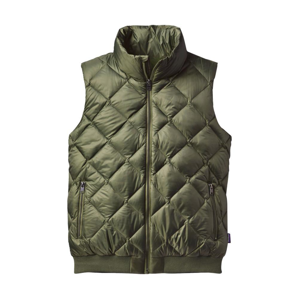 Patagonia Women's Prow Bomber Vest BUFG