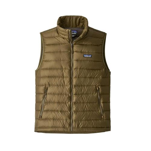 Patagonia Men's Down Sweater Vest Carg