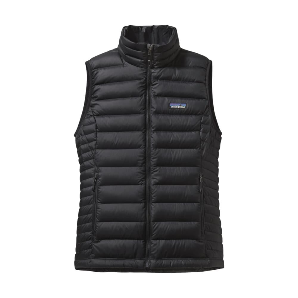 Patagonia Women's Down Sweater Vest BLK