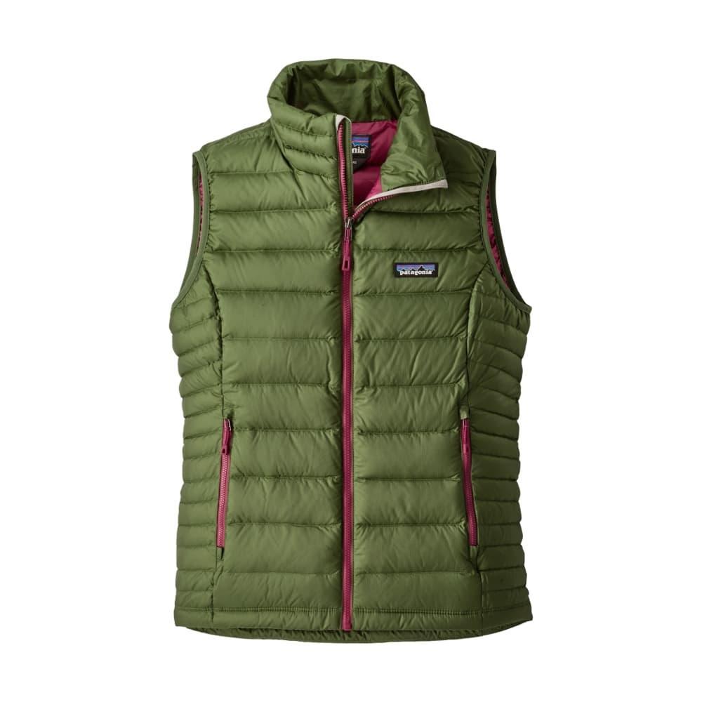 Patagonia Women's Down Sweater Vest BUFG