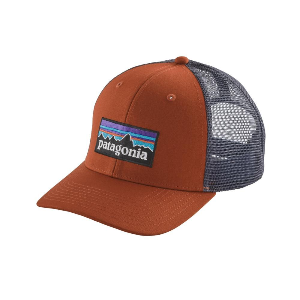 Patagonia P-6 Trucker Hat CPOR