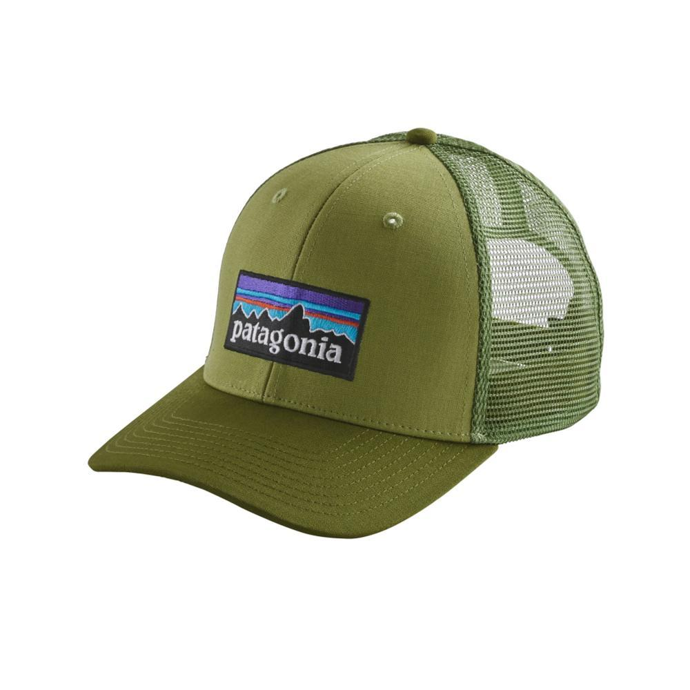 Patagonia P-6 Trucker Hat CRGN