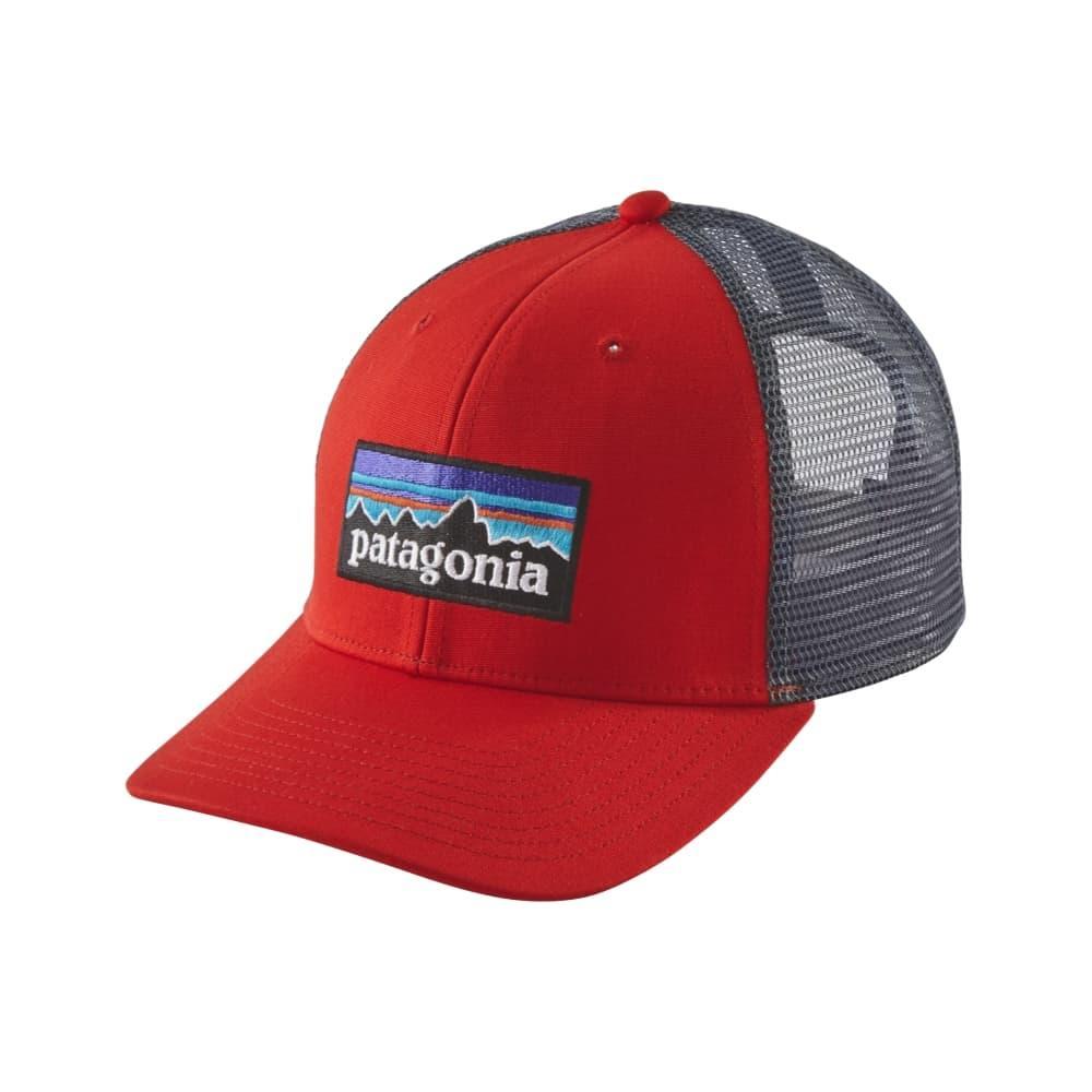 Patagonia P-6 Trucker Hat FRR