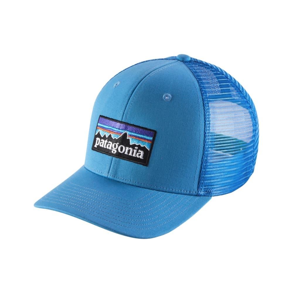 Patagonia P-6 Trucker Hat RAD