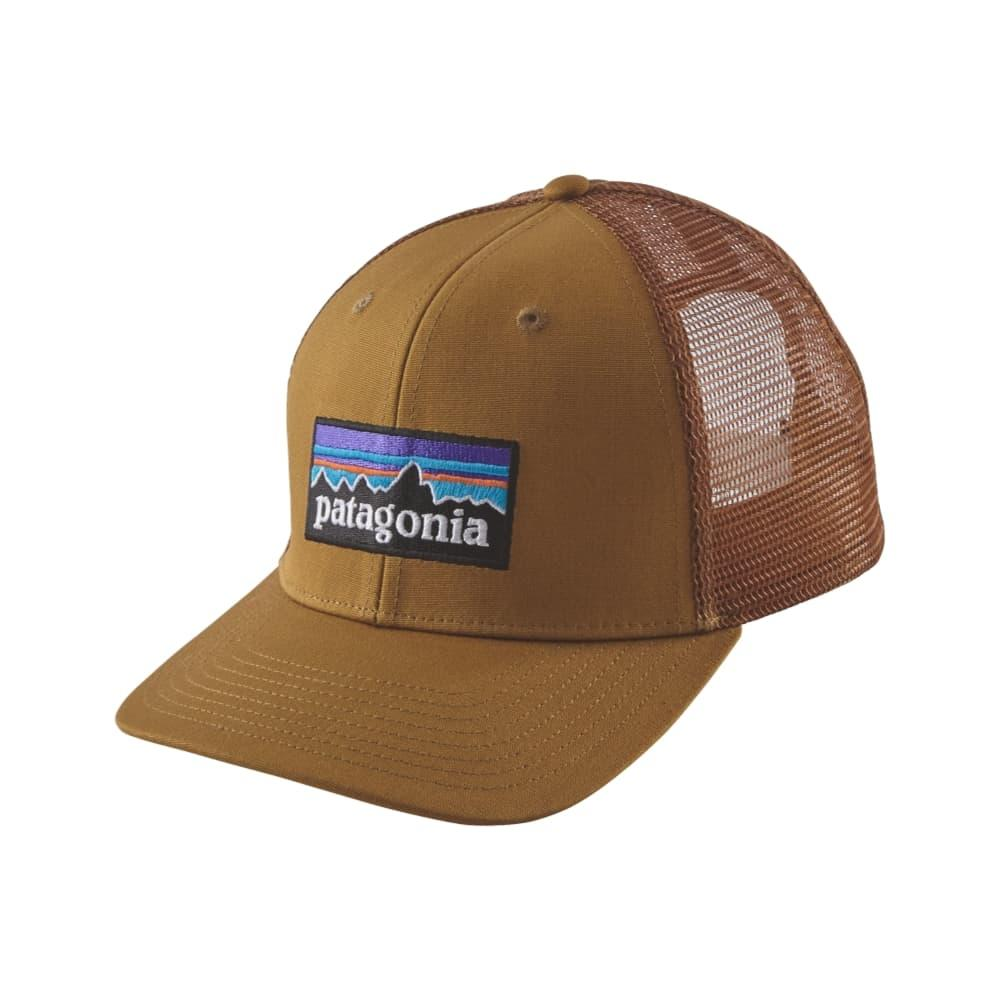 Patagonia P-6 Trucker Hat TPND