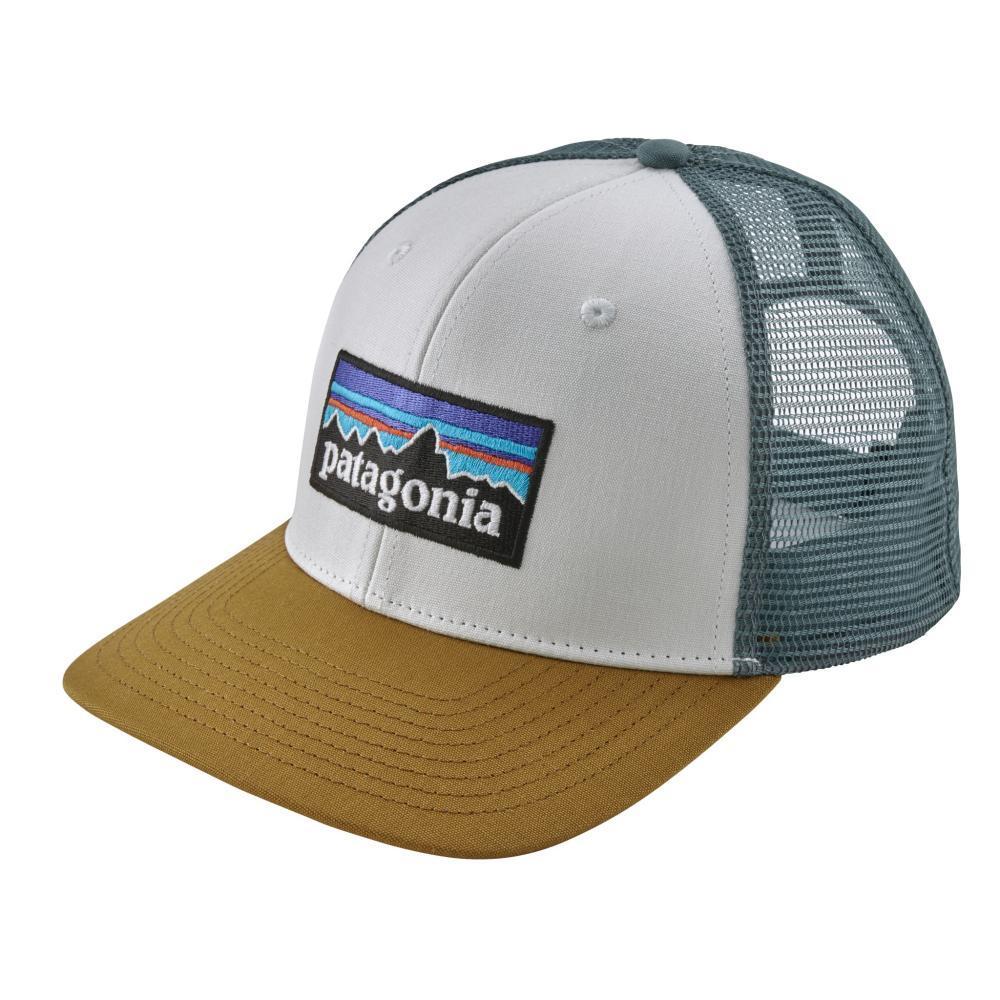 Patagonia P-6 Trucker Hat WHIK