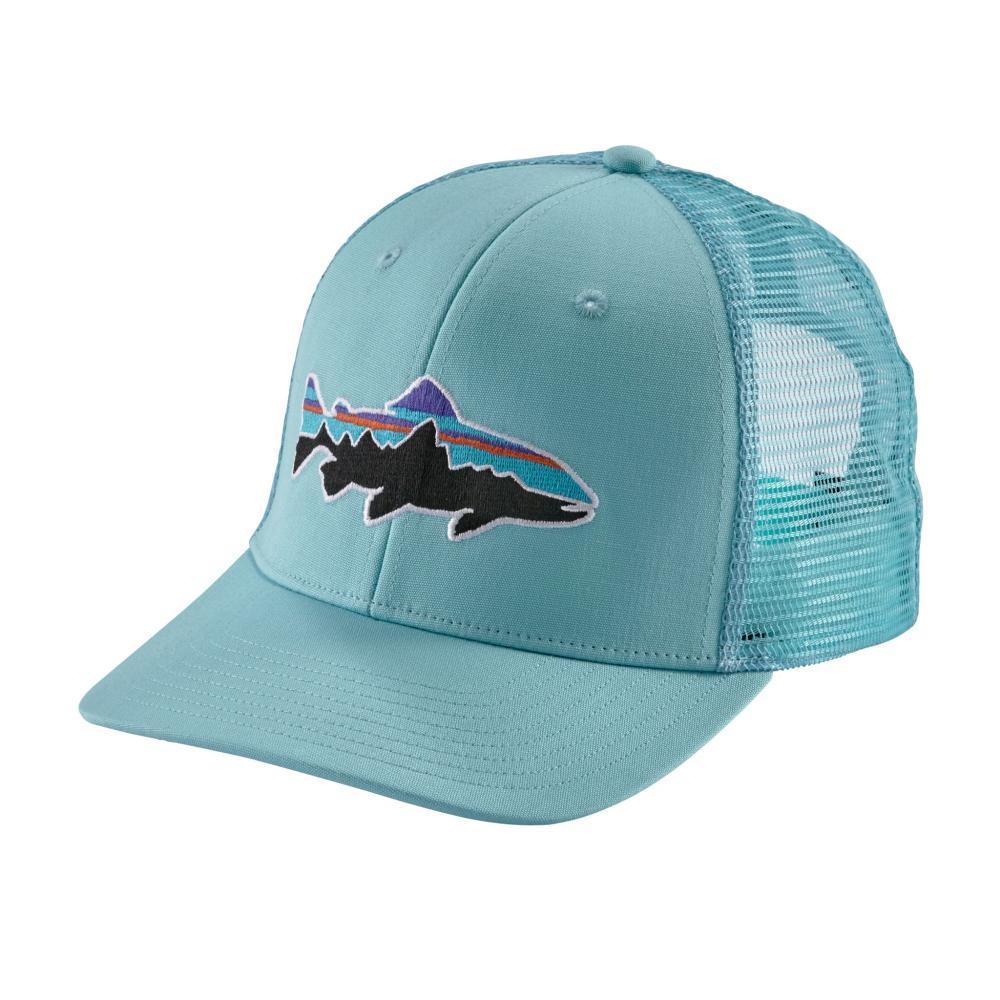 Patagonia Fitz Roy Trout Trucker Hat CUBB
