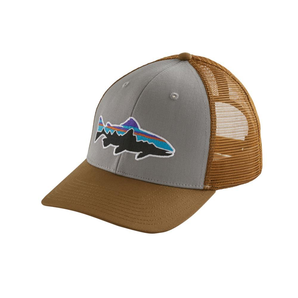 Patagonia Fitz Roy Trout Trucker Hat DCOI