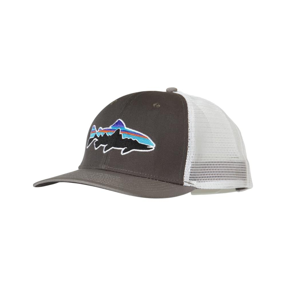 Patagonia Fitz Roy Trout Trucker Hat FYF