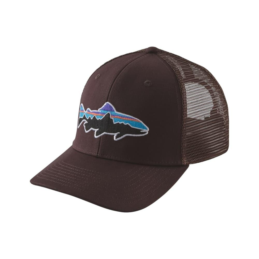 Patagonia Fitz Roy Trout Trucker Hat WDRB
