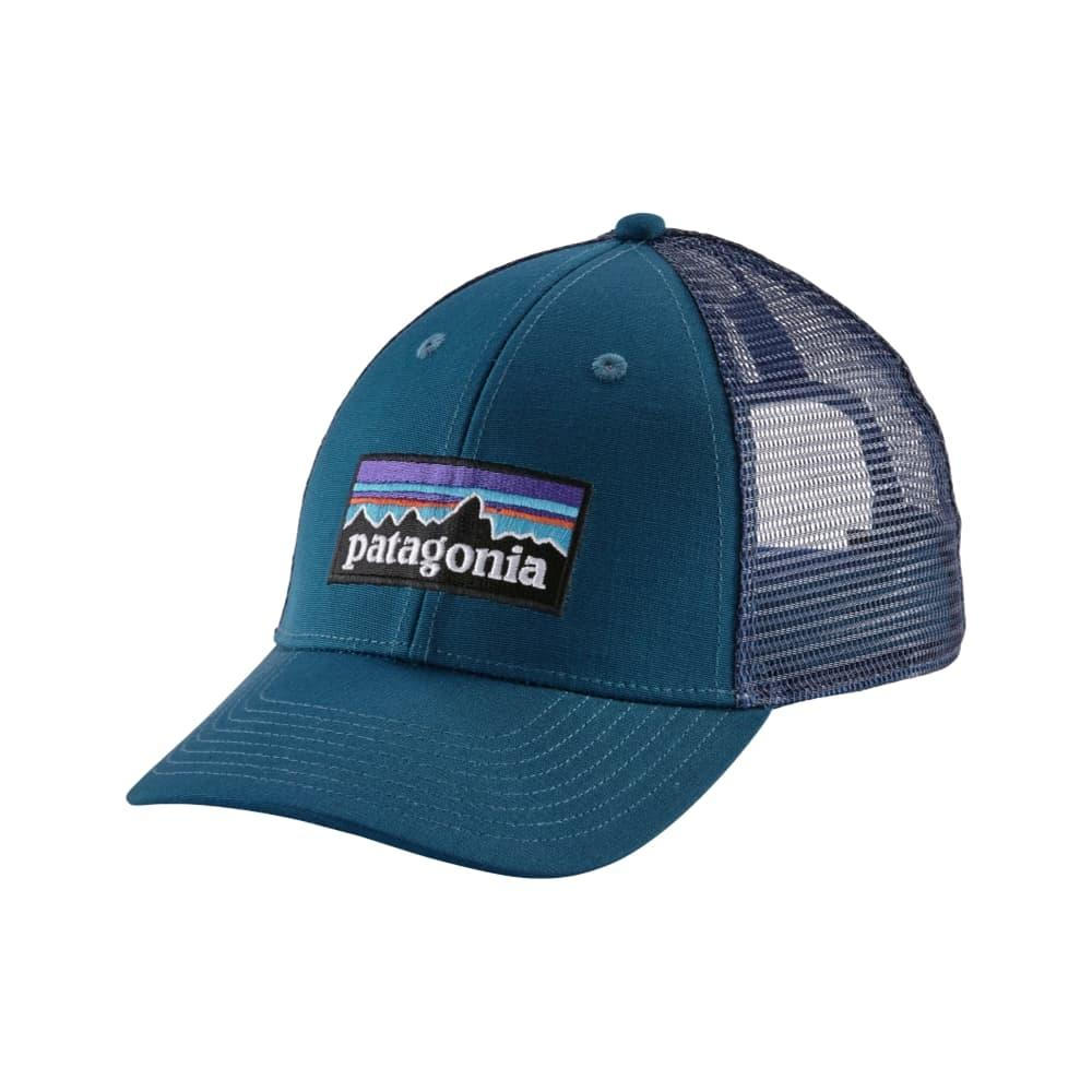 Patagonia P-6 LoPro Trucker Hat BSRB