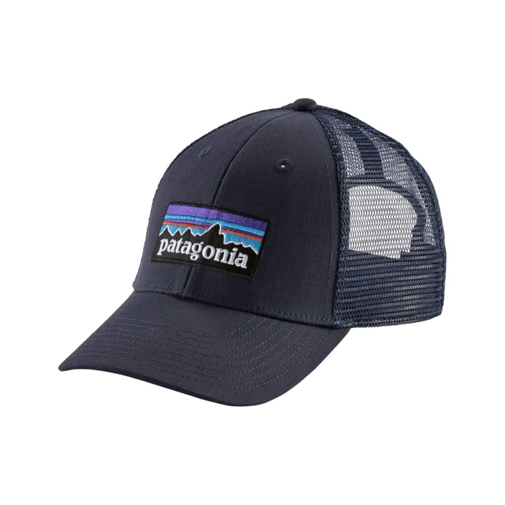 Patagonia P-6 LoPro Trucker Hat NVNV
